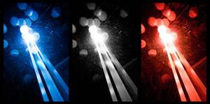 New lights by Alandil-Lenard
