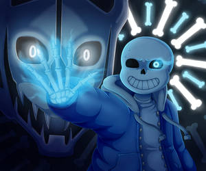 Sans by Evomanaphy