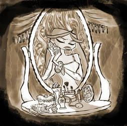 Milla's Torment by Pixi-san