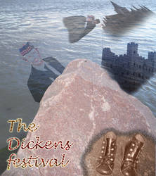 The dickens festival by oblitter02
