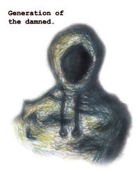 The damned of our generation by oblitter02