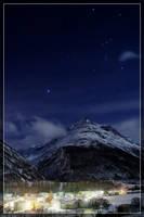 Moonlight sonata by morglin