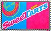 SweeTarts Stamp by Fishlover