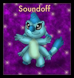 Soundoff by Fishlover