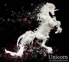 unicorn by SINKandSHTAYN