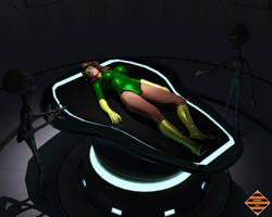 Alien Lab 01 by Dangerguy01