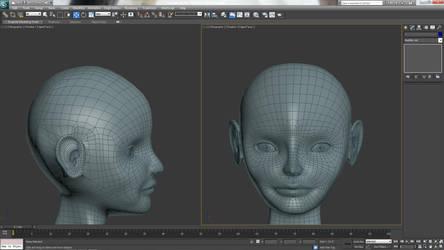 Head Retry by Darkchi2