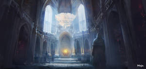 cathedral1 by conceptfox
