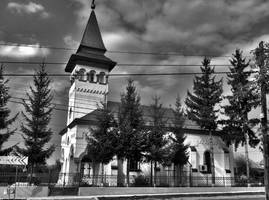 Church by paully93
