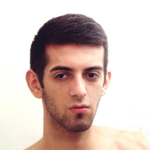 paully93's Profile Picture