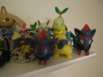 Pokemon Collection 8 by Licht-chan