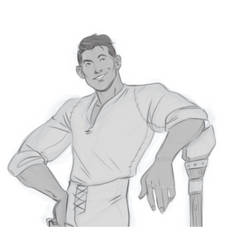 Krem by captainceranna