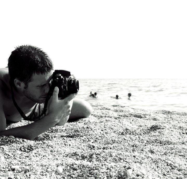 NickKoutoulas's Profile Picture