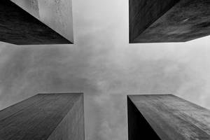 Holocaust Memorial, Berlin by NickKoutoulas