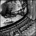 BWSQ: Edge of the world by DecoyRobot