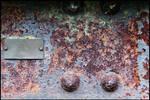 Rusty : 03 by DecoyRobot
