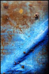 Blue planet : 02 by DecoyRobot