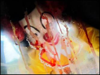 Crazy clown from hell : 01 by DecoyRobot