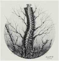 Decrepitude by Derek-Castro
