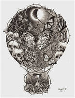Ubi Sunt by Derek-Castro