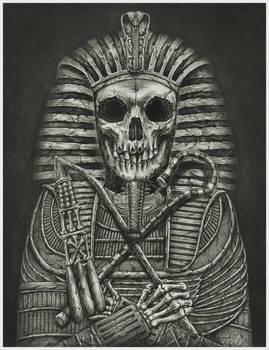 I. Sarcophagus by Derek-Castro