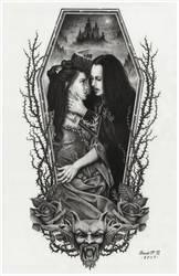 Bram Stoker's Dracula by Derek-Castro