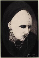 Anna Varney Cantodea by Derek-Castro