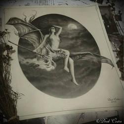 Under the Moonlight by Derek-Castro