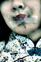 Silent Sigh by eurekastreet