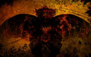 Rust Demon by burntcustard