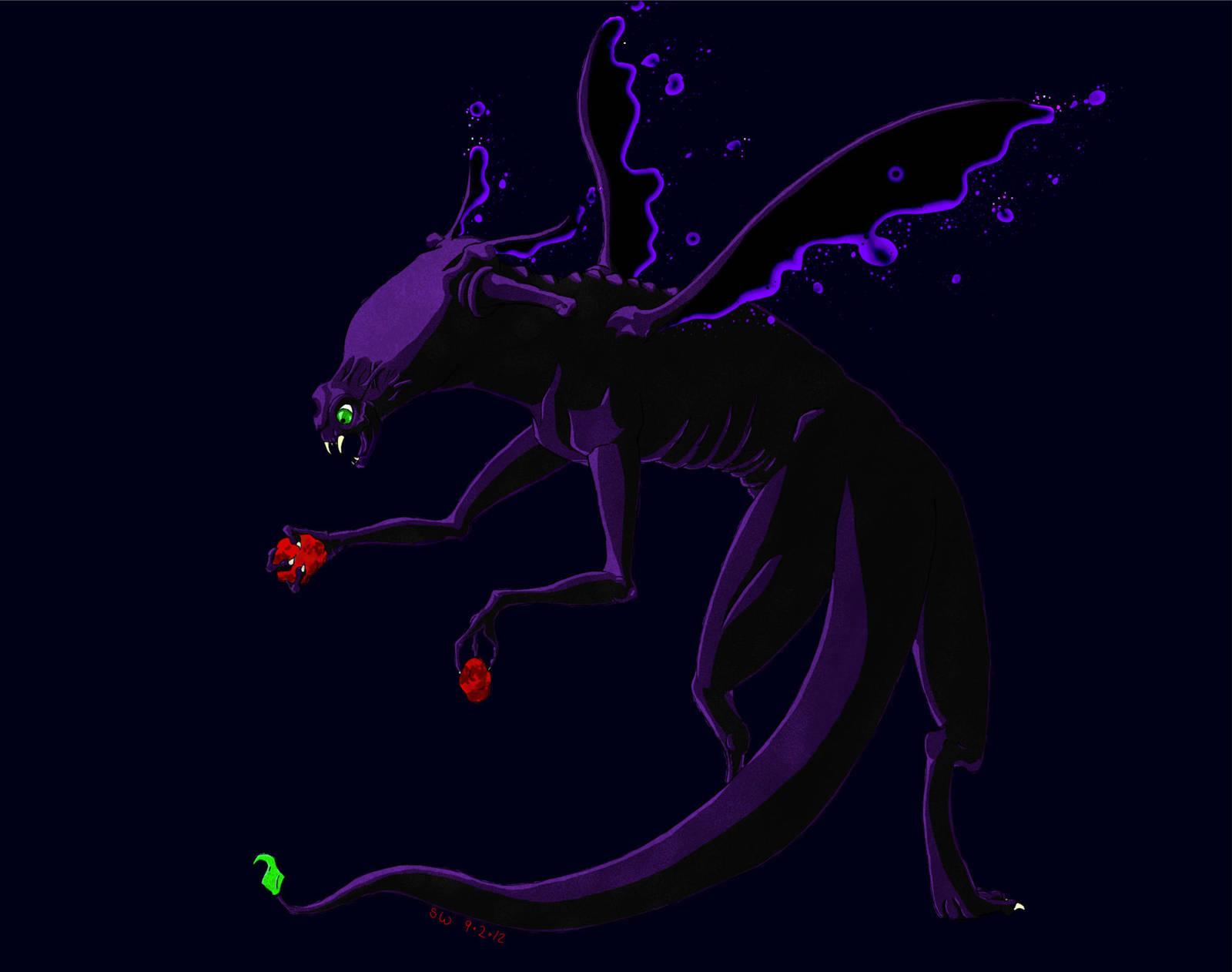 Dark Dussian by Zanora-zara