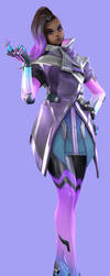 Sombra (Primary) by Yare-Yare-Dong