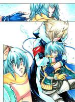 RR: Hug page~ by nidoriko