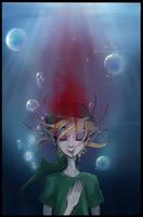 Ben Drowned by De-Haro