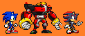 E-123 Omega Advance Battle Style Sprite by The-Hoennest
