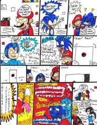 TOSOTS - Wuzaaaaap Pac-Man? by mrm64