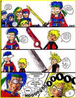 TOSOTS - Bigger Sword by mrm64