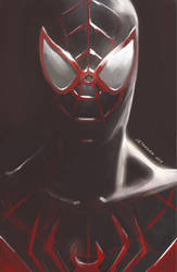 DSC Ultimate Spider-Man by Taclobanon