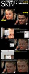 Tutorial - Black Skin by MARCOSVFG