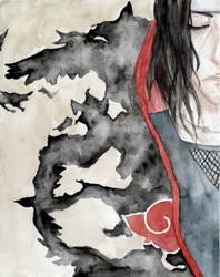 Crows by nii-kun-san