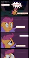 The Worst Nightmare by lightningtumble