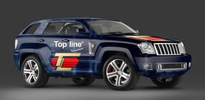 Top Line Technologies Jeep Cherokee by decousa
