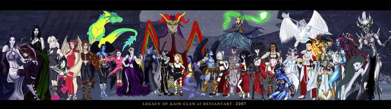 lokclan 2007 by lokclan