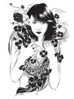the Flower Generation by AYIB