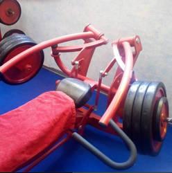 gym stuff 4 by eyenogarD