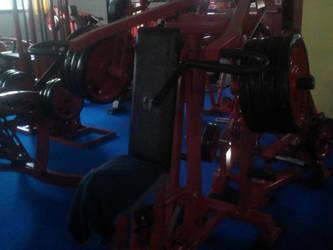 gym stuff 7 by eyenogarD