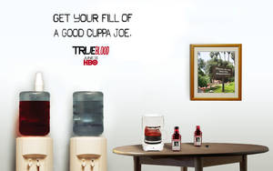 True Blood S3 Promo W.P by masochisticlove