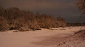 Winter Eve at Gubb, II - org by Datasmurf
