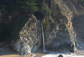 View from Big Sur 8 by Datasmurf