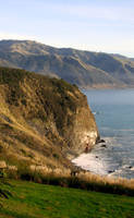 View from Big Sur 10 by Datasmurf